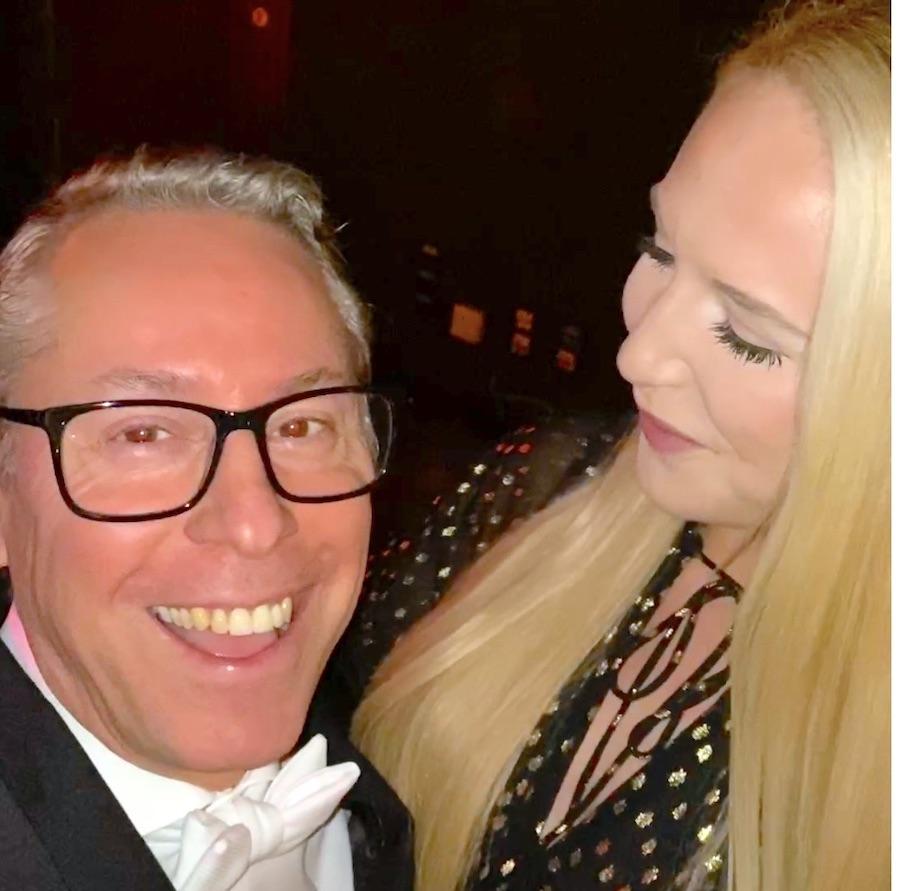 2019 0812 AVENUE 6 Jahre Jubilaeum Geburtstag Sarah Gerry Concierge